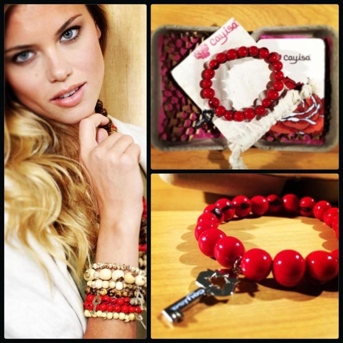 Free Bracelets From Cayisa!
